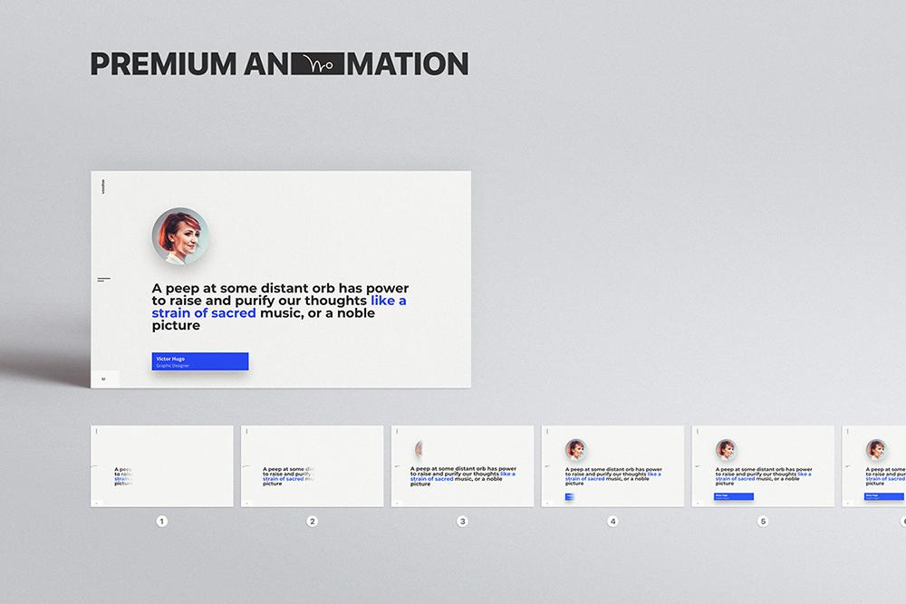 巫毒演讲模板v2.5-Voodoo Presentation v2.5 - Templates