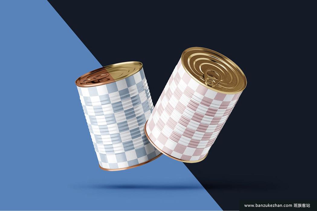 新锡罐样机套装-Tin_Can_Mockup_Set