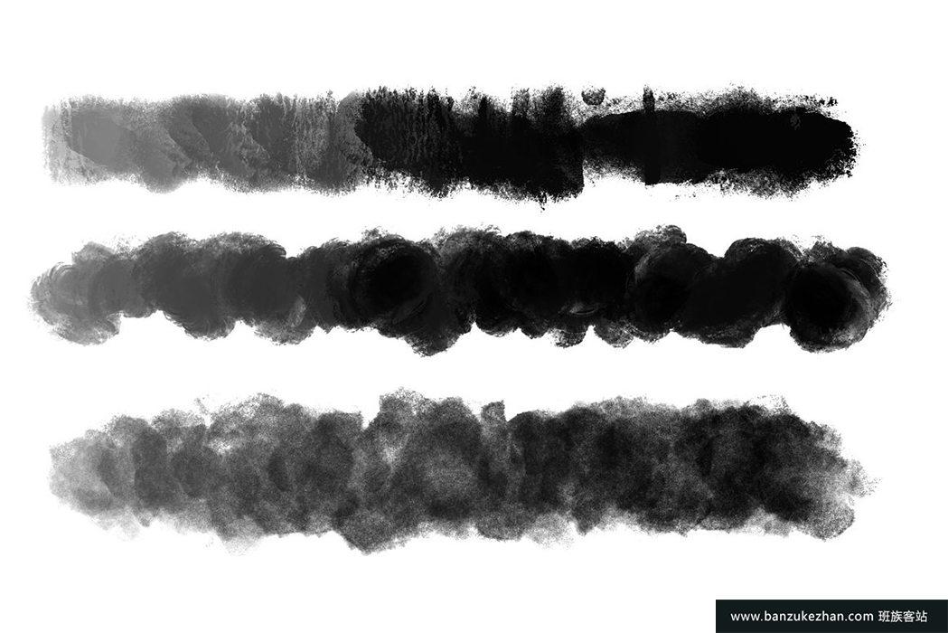 传统外观画笔套装-Traditional_Look_Brush_Set