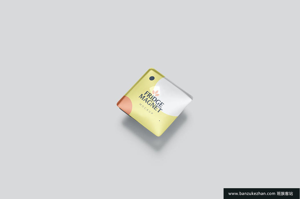 方冰箱磁铁样机-square-fridge-magnets-mockups