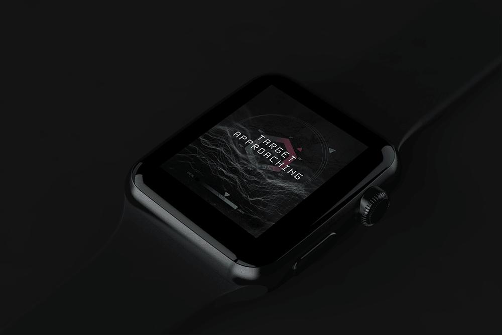 数字/未来风格字体-Regular