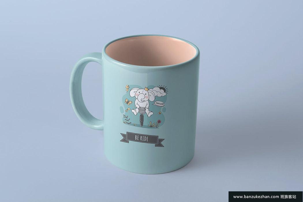 马克杯样机-mug-mockup